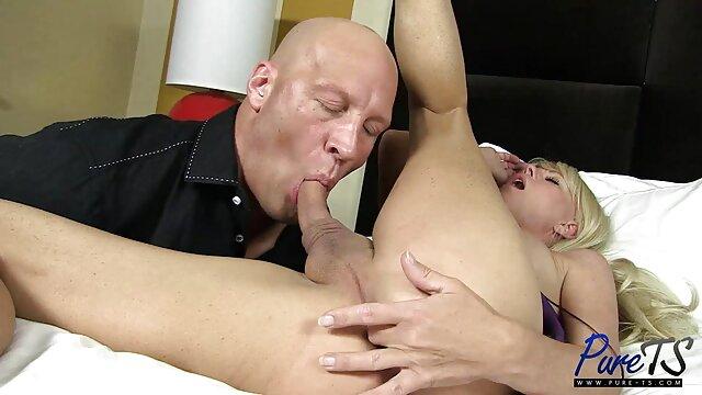 Porno transexuales