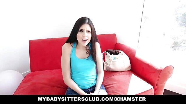 Babysitters porno